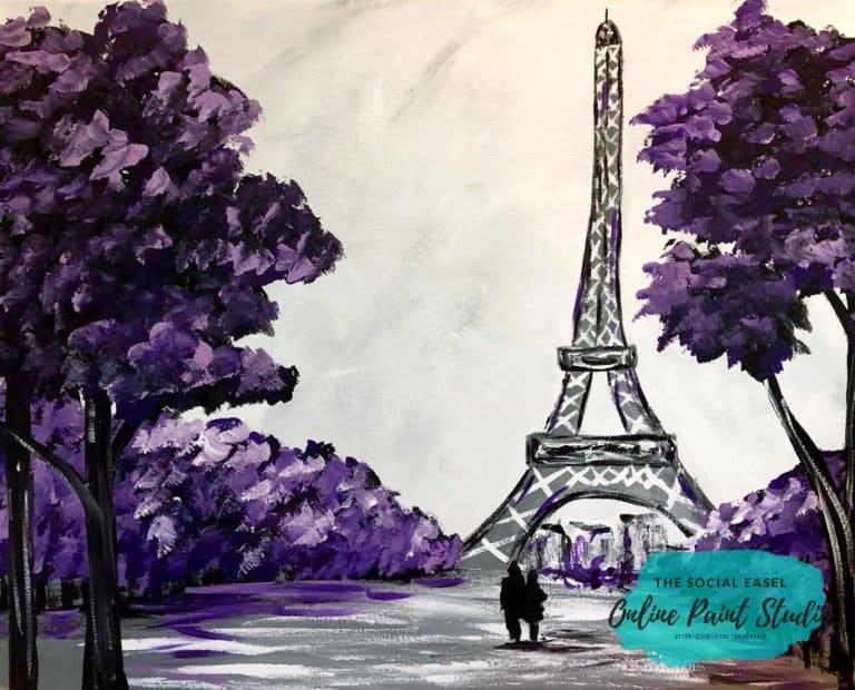 New Single Painting Tutorials