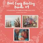 Spring Painting Bundle-2