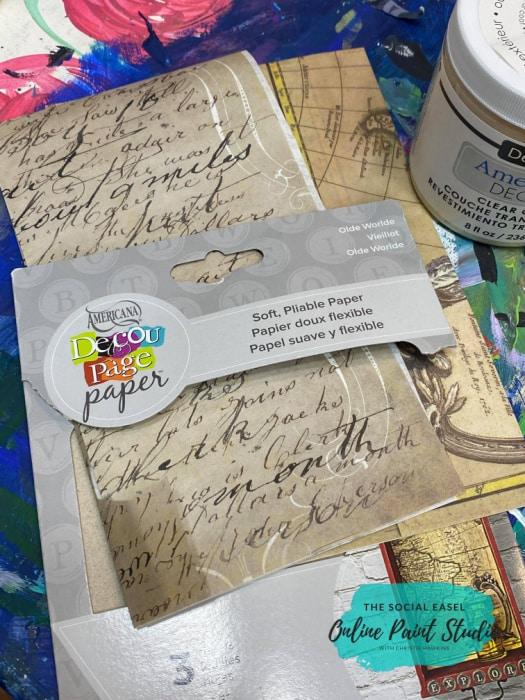 Supplies Paper The Social Easel Online Paint Studio