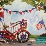 Americana Bicycle
