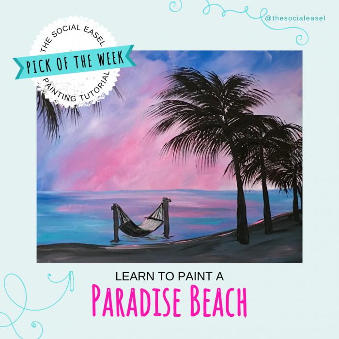 Paradise Beach Pick of the week